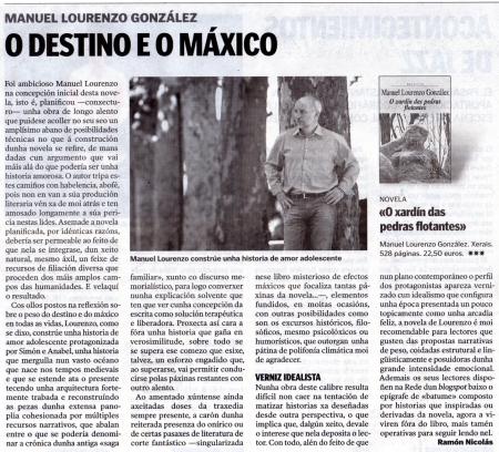 manuel-lourenzo-culturas-3-xaneiro-2009