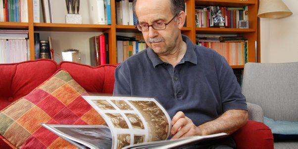 Agustin Fernandez Paz